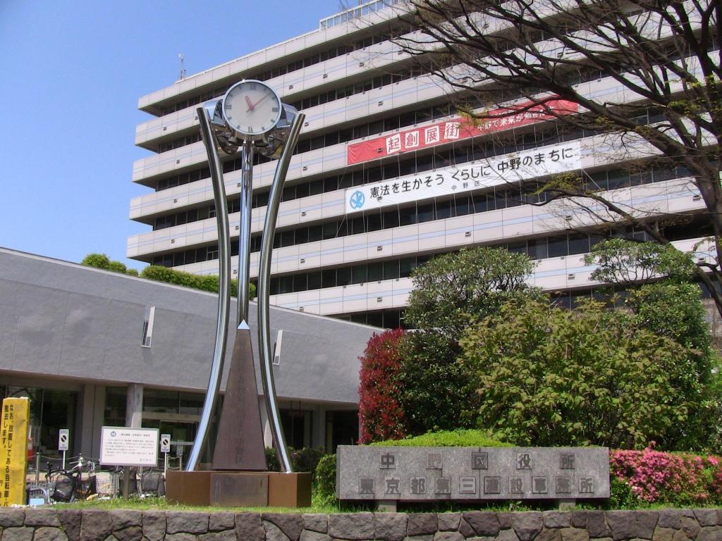東 高円寺 オオゼキ
