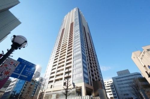 CHIBA CENTRAL TOWER