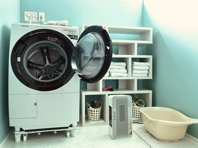 洗濯 ドラム 機 デメリット 式